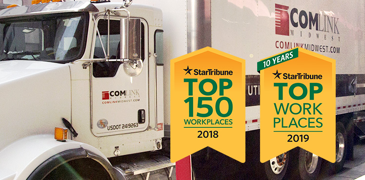 2019 Star Tribune Top Workplace